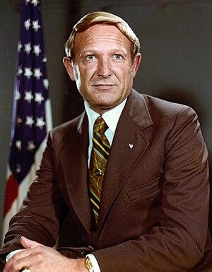 Floyd Spence - Spence in 1976