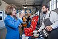 Congresswoman Pelosi meets with local entrepreneurs in San Francisco (7677800296).jpg
