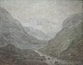 Constantin Aricescu - Vale intre munti.jpg