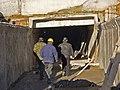 """Constructing of the station """"23 Serpnia"""" (12).jpg"""