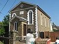 Converted Wesleyan Chapel - geograph.org.uk - 1321162.jpg