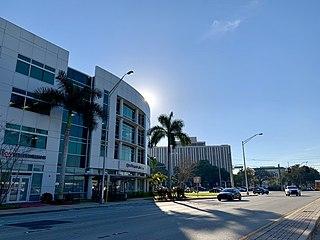 Coral Springs, Florida City in Florida