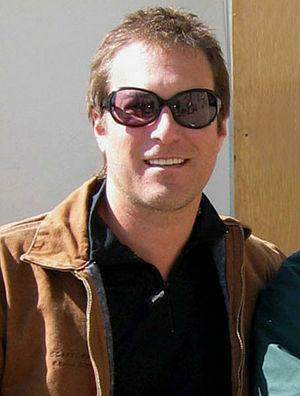 Schauspieler John Corbett