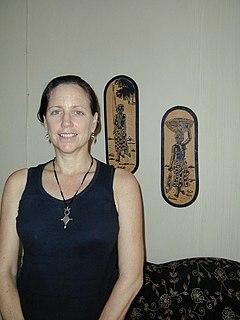 Corinne Dufka American journalist