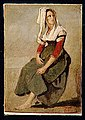 Corot - L'Italienne Maria di Sorre, 1825 - 1828.jpg