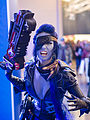 Cosplay girl at Igromir 2013.jpg
