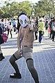 Cosplayer of Kyosuke Shikijo, Hentai Kamen at CWT42 20160213b.jpg