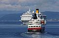 Costa Pacifica og Nordkapp (7723879660).jpg