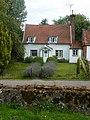 Cottage opposite the church - geograph.org.uk - 1424802.jpg