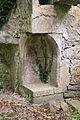 Court Friary South Transept Piscina 2010 09 23.jpg