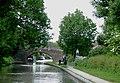 Coventry Canal Bridge No 68 at Amington, Staffordshire - geograph.org.uk - 1156959.jpg
