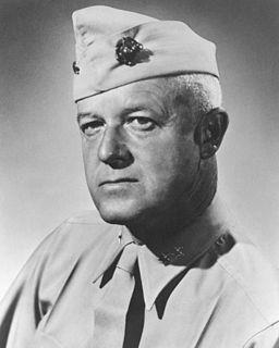 Edward A. Craig Lieutenant General