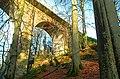 Crawfordsburn viaduct (winter) - geograph.org.uk - 1160834.jpg