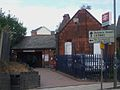 Cricklewood station building.JPG