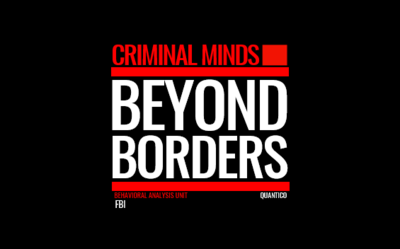 Picture of a TV show: Criminal Minds: Beyond Borders