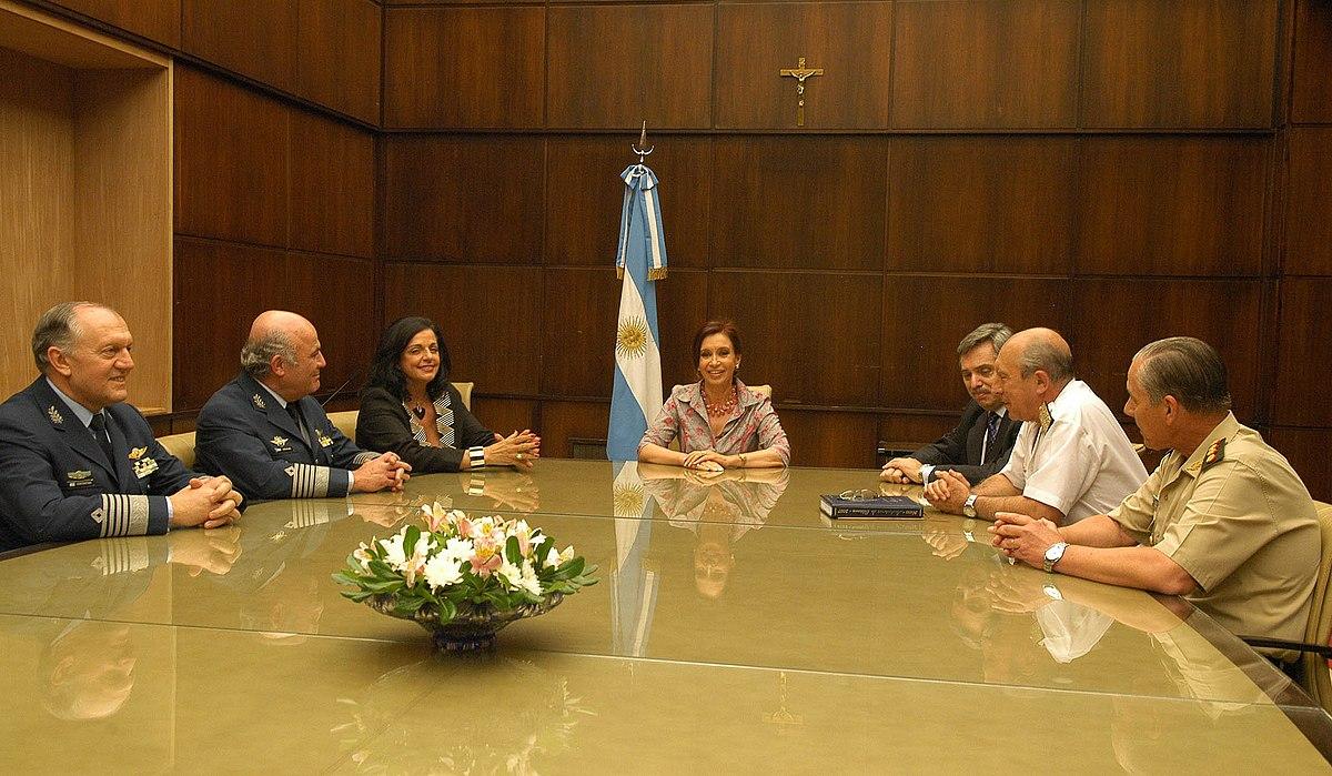 Argentina en la reserva ecoloacutegica - 2 5