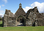 Crossraguel Abbey - church.jpg