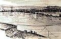 Crue du Rhône Barthelasse 1886 Le Monde Illstré.jpg
