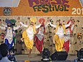 Cultural events during Rose Festival 2017, Chandigarh 06.jpg