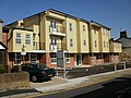 Cwrt-yr-Hywaid, Duckpool Road, Newport - geograph.org.uk - 1437116.jpg