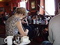 Dòchas session in the Stromness Hotel - geograph.org.uk - 820432.jpg