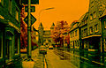 Dülmen, Lüdinghauser Tor -- 1981 -- 0011.jpg