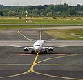 Düsseldorf Airport - DUS - Flughafen Düsseldorf (10713467424).jpg