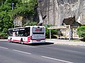 Děčín, Labské nábřeží, autobus.jpg