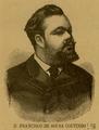 D. Francisco de Sousa Coutinho - Diário Illustrado (20Out1888).png
