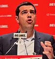 DIE LINKE Bundesparteitag 10. Mai 2014 Alexis Tsipras -15.jpg