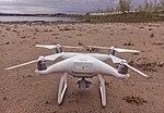 DJI Phantom 4 Drone (32285759641).jpg