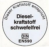 Dieselkraftstoff Wikipedia