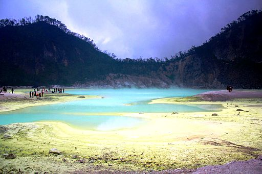 DSC00482 Java West Kawah Putih crater Bandung south Area (6288349457)