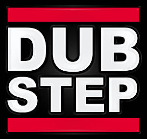 English: Dubstep Title
