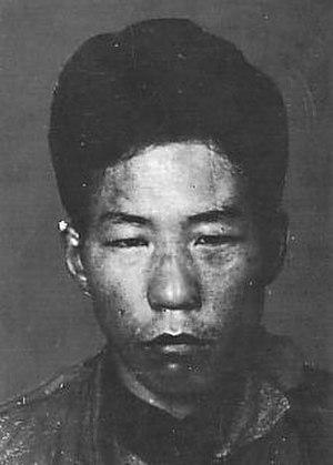 Toranomon incident - Daisuke Namba, the attempted assassin of Emperor Hirohito