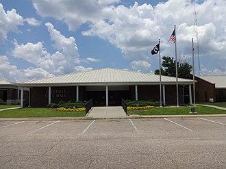Daleville, Alabama - Daleville City Hall