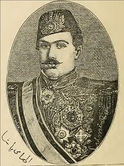 إبراهيم إلهامي باشا ويكيبيديا