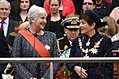 Dame Patsy Reddy and Chief Justice, Dame Sian Elias.jpg