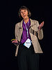 Dame Sue Ion at QED Question Explore Discover conference 2015 01.jpg