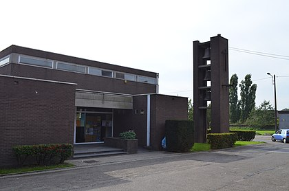 Dampremy - église Saint-Remy - 2014 - 5.jpg