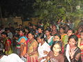 Dancing by Villagers in Durga Puja.JPG