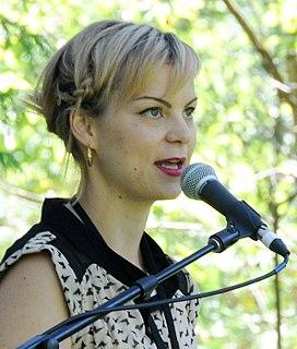 Dani Couture Canadian writer