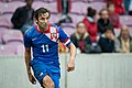 Darijo Srna - Croatia vs. Portugal, 10th June 2013 (2).jpg