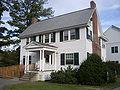 Dartmouth College campus 2007-10-03 Parker House.JPG