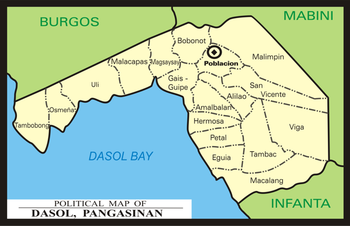 Infanta Pangasinan Beach Resort