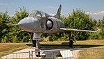 Dassault Mirage V (28904365347).jpg