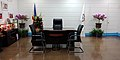 Davao City Hall Mayor Inday Sara Office.jpg