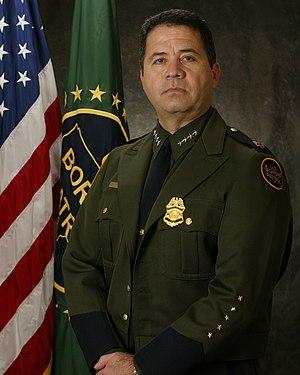 David V. Aguilar - Image: David Aguilar USBP