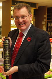David Mundell visiting Stornoway Black Pudding.jpg