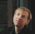 David Pearce (transhumanist), 1990s.png